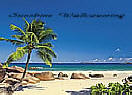 Sea Shore 8-006 Ocean wallpaper murals