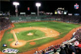 Boston Red Sox/Fenway Park