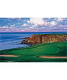 Golf Scene 1 259-74041 wall murals