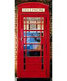 Telephone Box 549
