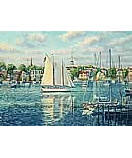 Harbor RA0146M wall mural