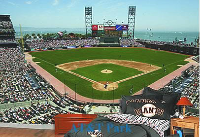 Chicago cubs wrigley field wall murals for Baseball stadium mural wallpaper