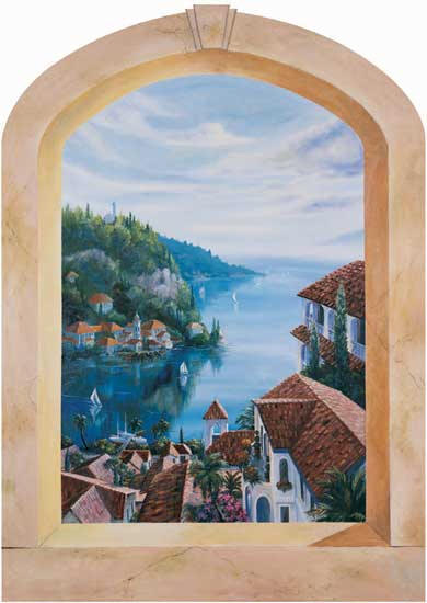Mediterranean Villas 20266