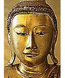 Golden Buddha 405 discount wall murals