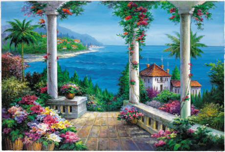 Jumbo Wall Murals Cheap