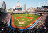 Cleveland Indians/Jacobs Field