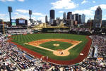 Pittsburgh Pirates/PNC Park