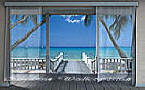 Soft Breeze PR 98094 Large Ocean wallpaper murals