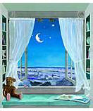 Sweet Dreams wallpaper wall mural