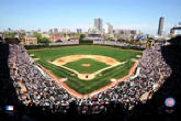 Chicago Cubs/Wrigley Field